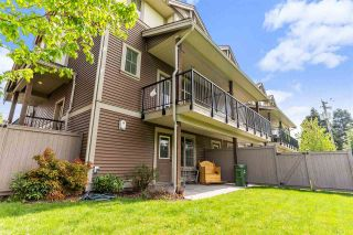 """Photo 28: 26 45025 WOLFE Road in Chilliwack: Chilliwack W Young-Well Townhouse for sale in """"Centre Field"""" : MLS®# R2576218"""