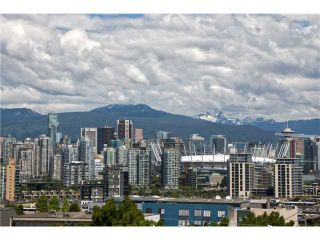 """Photo 10: 405 2520 MANITOBA Street in Vancouver: Mount Pleasant VW Condo for sale in """"VUE"""" (Vancouver West)  : MLS®# V1028189"""