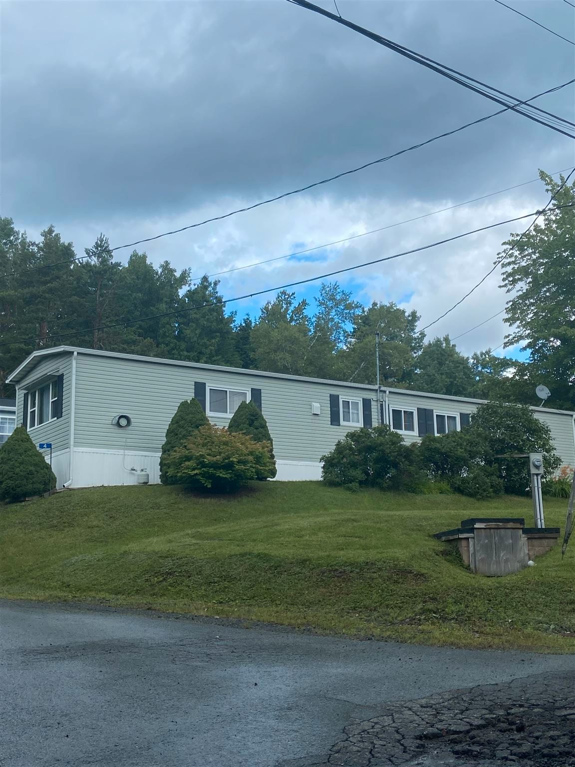 Main Photo: 4 Pine Street in Plymouth: 108-Rural Pictou County Residential for sale (Northern Region)  : MLS®# 202119566