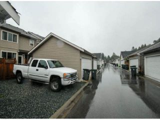 """Photo 20: 317 172A Street in Surrey: Pacific Douglas House for sale in """"SummerField"""" (South Surrey White Rock)  : MLS®# F1423266"""