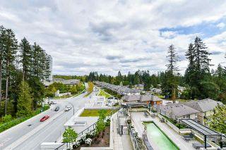 Photo 26: 802 3080 LINCOLN Avenue in Coquitlam: North Coquitlam Condo for sale : MLS®# R2581322