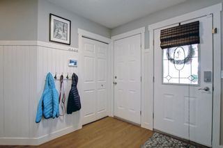 Photo 4: 56 Woodside Road NW: Airdrie Detached for sale : MLS®# A1144162