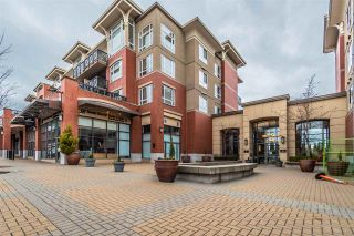 "Photo 2: 207 2970 KING GEORGE Boulevard in Surrey: King George Corridor Condo for sale in ""THE WATERMARK"" (South Surrey White Rock)  : MLS®# R2547717"