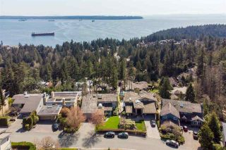 Photo 4: 5064 PINETREE Crescent in West Vancouver: Upper Caulfeild House for sale : MLS®# R2564992