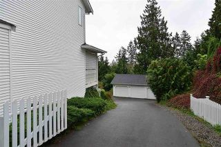 Photo 20: 559 GOODWIN Road in Gibsons: Gibsons & Area House for sale (Sunshine Coast)  : MLS®# R2204883