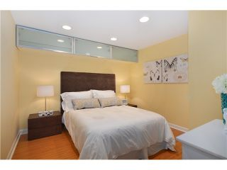 Photo 9: 103 650 MOBERLY Road in Vancouver: False Creek Condo for sale (Vancouver West)  : MLS®# V995782