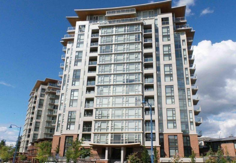 """Main Photo: 1008 8333 ANDERSON Road in Richmond: Brighouse Condo for sale in """"EMERALD"""" : MLS®# R2094819"""