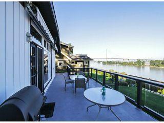 Photo 13: 10549 RIVER Road in Delta: Nordel House for sale (N. Delta)  : MLS®# F1419662