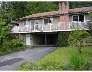 Photo 1: 4655 TOURNEY Road in North_Vancouver: Lynn Valley House for sale (North Vancouver)  : MLS®# V654079