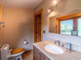 Photo 31: 5980 HEFFLEY-LOUIS CREEK Road in Kamloops: Heffley House for sale : MLS®# 160771