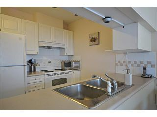 "Photo 4: 204 929 W 16TH Avenue in Vancouver: Fairview VW Condo for sale in ""OAKVIEW GARDENS"" (Vancouver West)  : MLS®# V938331"