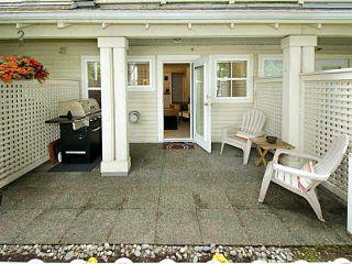 Photo 16: 14 1700 56TH STREET in Tsawwassen: Beach Grove Townhouse for sale : MLS®# V1143061