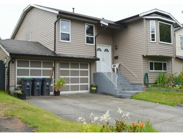 Main Photo: 6555 130A ST in Surrey: West Newton House for sale : MLS®# F1416349