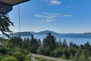 Photo 14: 428 CROSSCREEK ROAD: Lions Bay Townhouse for sale (West Vancouver)  : MLS®# R2070495