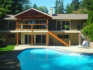 Photo 1: 5675 136TH ST in Surrey: Panorama Ridge House for sale : MLS®# F1311972