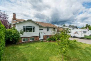 Photo 1: 4623 OTWAY Road in Prince George: Heritage House for sale (PG City West (Zone 71))  : MLS®# R2388390