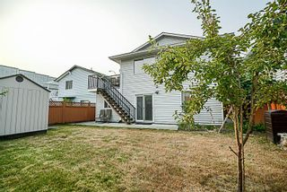 """Photo 19: 2425 GILLESPIE Street in Port Coquitlam: Riverwood House for sale in """"RIVERWOOD"""" : MLS®# R2194924"""