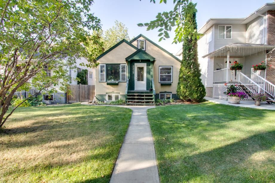 Main Photo: 9938 83 Avenue in Edmonton: Zone 15 House for sale : MLS®# E4262606