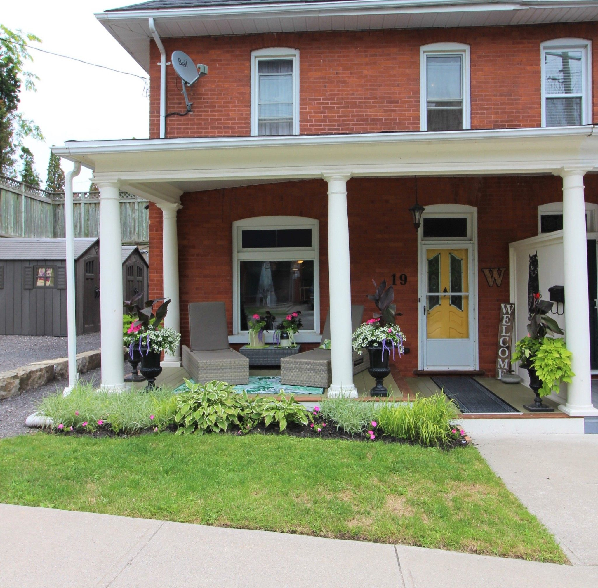 Main Photo: 19 Pine Street in Port Hope: Other for sale : MLS®# X5312163