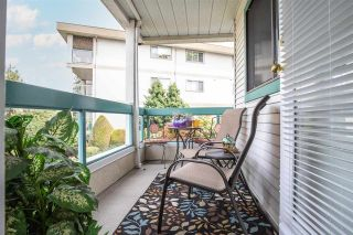 """Photo 23: 114 33030 GEORGE FERGUSON Way in Abbotsford: Central Abbotsford Condo for sale in """"THE CARLISLE"""" : MLS®# R2576142"""