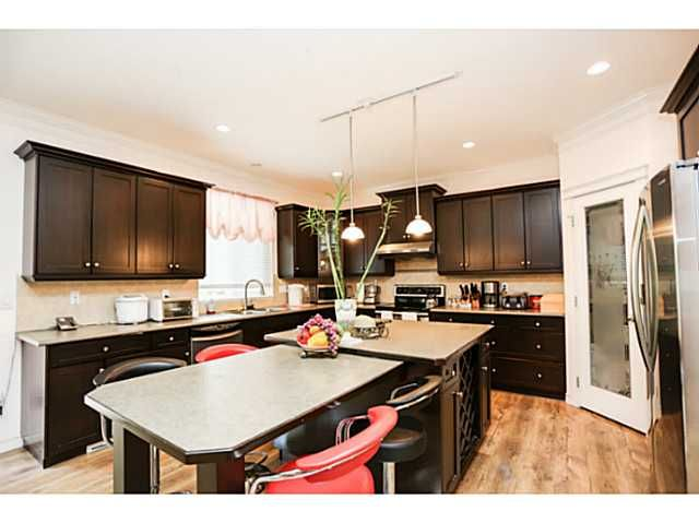 """Photo 2: Photos: 1118 11497 236TH Street in Maple Ridge: Cottonwood MR House for sale in """"GILKER HILL ESTATES"""" : MLS®# V1094097"""