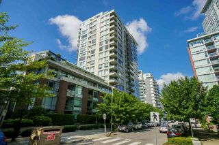 """Main Photo: 206 110 SWITCHMEN Street in Vancouver: Mount Pleasant VE Condo for sale in """"LIDO"""" (Vancouver East)  : MLS®# R2586956"""
