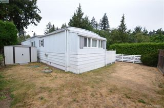 Photo 18: 58 2587 Selwyn Rd in VICTORIA: La Mill Hill Manufactured Home for sale (Langford)  : MLS®# 769773