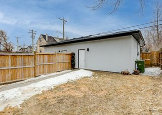 Photo 50: 3823 15A Street SW in Calgary: Altadore Semi Detached for sale : MLS®# A1079159