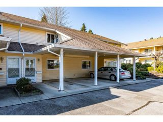 "Photo 2: 27 7525 MARTIN Place in Mission: Mission BC Townhouse for sale in ""Luther Place"" : MLS®# R2436829"