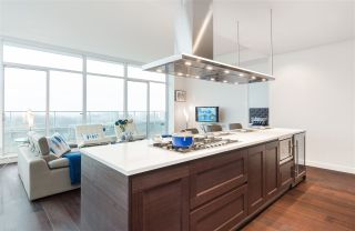 """Photo 6: 2605 3355 BINNING Road in Vancouver: University VW Condo for sale in """"Binning Tower"""" (Vancouver West)  : MLS®# R2139551"""