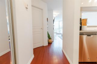 Photo 17: 311 8460 JELLICOE Street in Vancouver: South Marine Condo for sale (Vancouver East)  : MLS®# R2577601