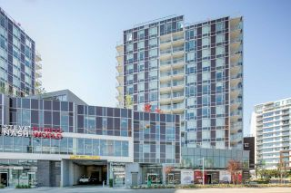 """Photo 2: 1509 7468 LANSDOWNE Road in Richmond: Brighouse Condo for sale in """"CADENCE BY CRESSEY"""" : MLS®# R2269074"""