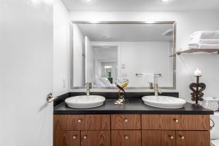 "Photo 18: TH1 3298 TUPPER Street in Vancouver: Cambie Townhouse for sale in ""The Olive"" (Vancouver West)  : MLS®# R2541344"