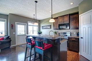 Photo 3: 130 413 River Avenue: Cochrane Row/Townhouse for sale : MLS®# A1112012