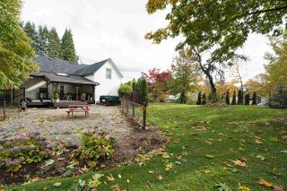 "Photo 17: 33067 CHERRY Avenue in Mission: Mission BC House for sale in ""Cedar Valley Development Zone"" : MLS®# R2214416"