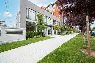 Main Photo: 107 4189 CAMBIE Street in Vancouver: Cambie Townhouse for sale (Vancouver West)  : MLS®# R2618689