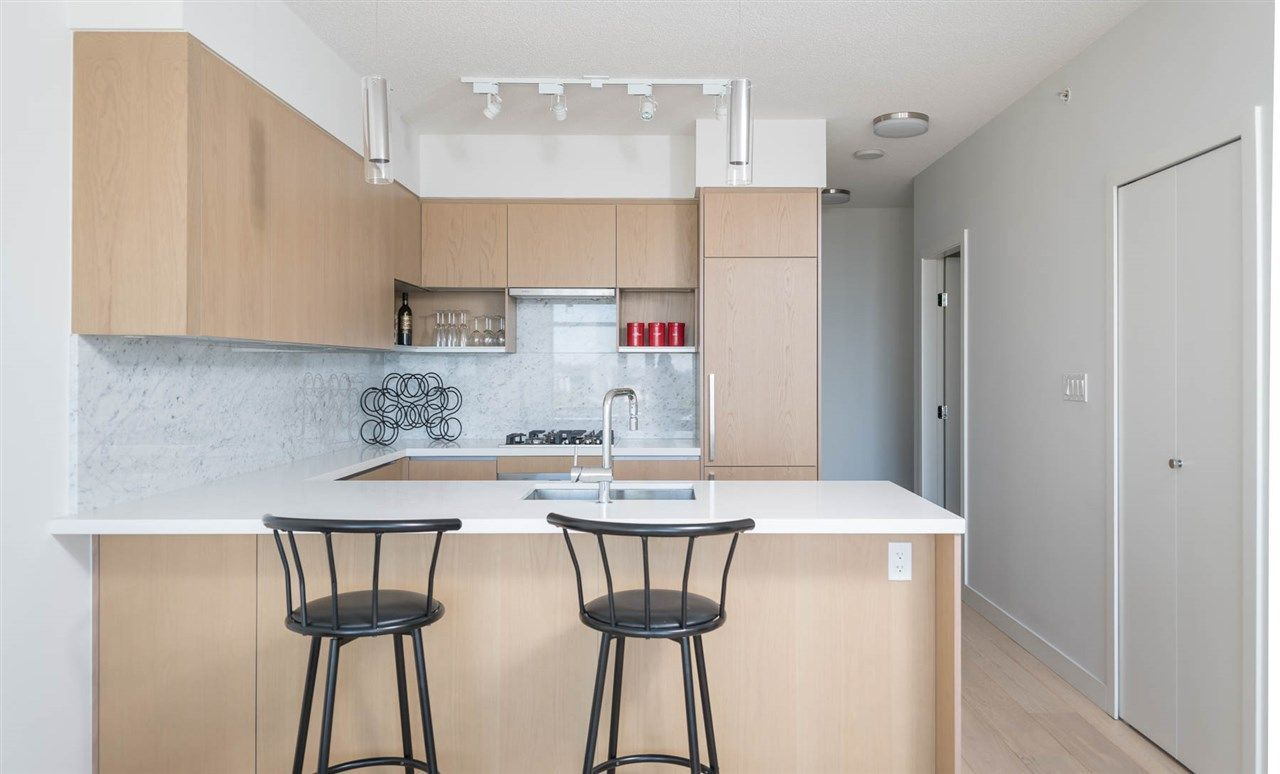 """Photo 12: Photos: 2106 6588 NELSON Avenue in Burnaby: Metrotown Condo for sale in """"The MET"""" (Burnaby South)  : MLS®# R2263344"""