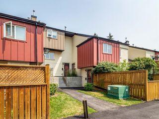 Main Photo: 9 4740 Dalton Drive NW in Calgary: Dalhousie Row/Townhouse for sale : MLS®# A1131151