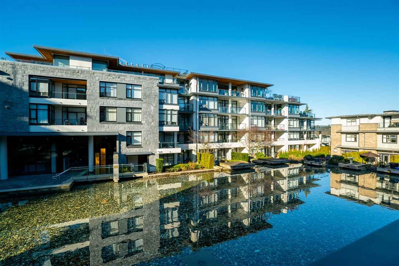 Main Photo:  in Vancouver: University VW Condo for sale (Vancouver West)  : MLS®# R2463820