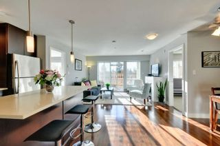 Photo 2: 208 15765 CROYDON DRIVE in Surrey: Grandview Surrey Home for sale ()  : MLS®# R2017760
