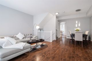"""Photo 7: 35 5950 OAKDALE Road in Burnaby: Oaklands Townhouse for sale in """"HEATHERCREST"""" (Burnaby South)  : MLS®# R2536140"""