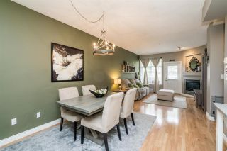 """Photo 12: 79 20449 66 Avenue in Langley: Willoughby Heights Townhouse for sale in """"Natures Landing"""" : MLS®# R2573533"""