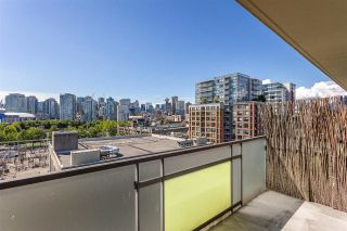 """Photo 21: 901 718 MAIN Street in Vancouver: Strathcona Condo for sale in """"Ginger"""" (Vancouver East)  : MLS®# R2590800"""
