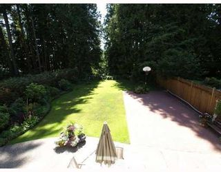 Photo 10: 4939 Capilano Road in North Vancouver: Canyon Heights NV House for sale : MLS®# V775746
