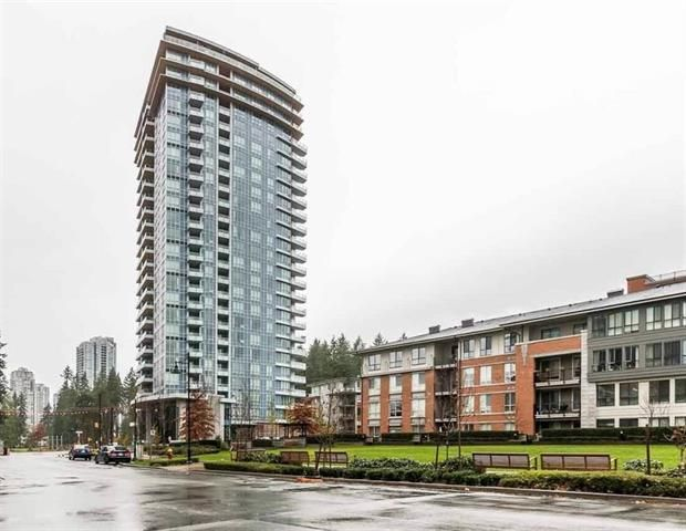 Main Photo: 2609 3093 Windsor Gate in Coquitlam: New Horizons Condo for sale : MLS®# R2247303