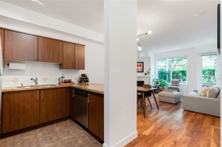 """Photo 13: 106 3240 ST JOHNS Street in Port Moody: Port Moody Centre Condo for sale in """"THE SQUARE"""" : MLS®# R2586549"""