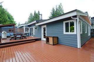 Photo 20: 1782 ROSS Road in North Vancouver: Lynn Valley House for sale : MLS®# V954135