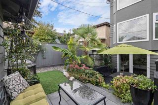 Photo 12: 2590 W KING EDWARD AVENUE in Vancouver: Quilchena House for sale (Vancouver West)  : MLS®# R2511754