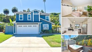 Photo 1: House  : 3 bedrooms : 1757 E Pointe Ave in Carlsbad