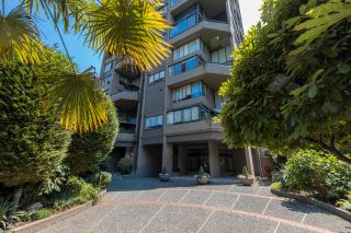 """Photo 39: 803 1236 BIDWELL Street in Vancouver: West End VW Condo for sale in """"Alexandra Park"""" (Vancouver West)  : MLS®# R2617770"""